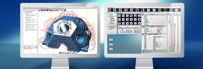 CAD software hyperCAD-S