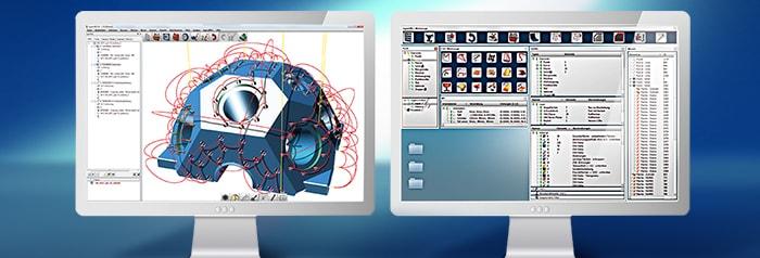CAD software hyperCAD-S