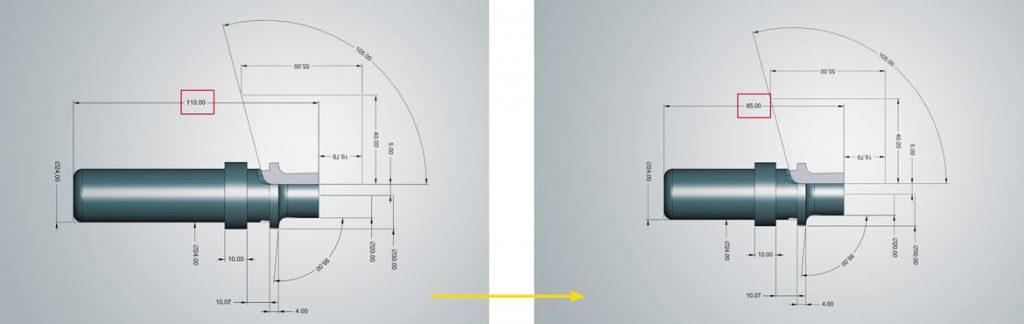 Parametrické modelování