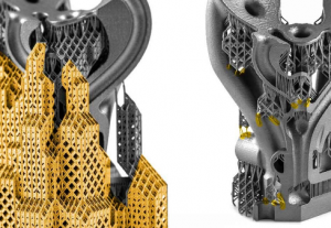 Materialise e-Stage podpory